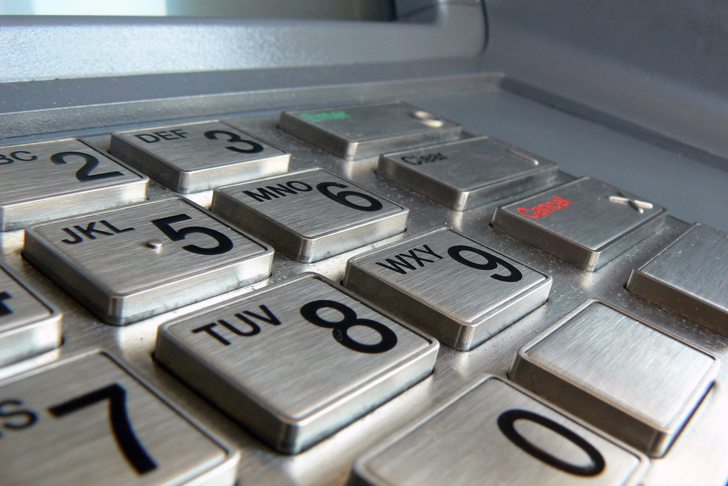Brief: ATM Services Unexpectedly Pulled from Hundreds of Marijuana Retail Stores