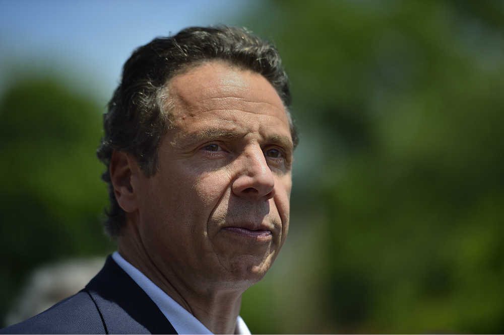 NY Gov. Cuomo Asks for Permission to Import MMJ From Other States