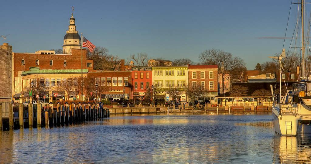 Brief: Maryland Slaps Massive Price Tag On MMJ Licenses