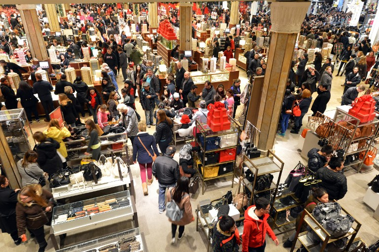 Brief: Celebrating Black Friday With Legal Cannabis