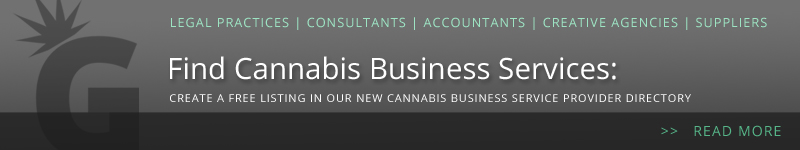 Cannabis Business Directory