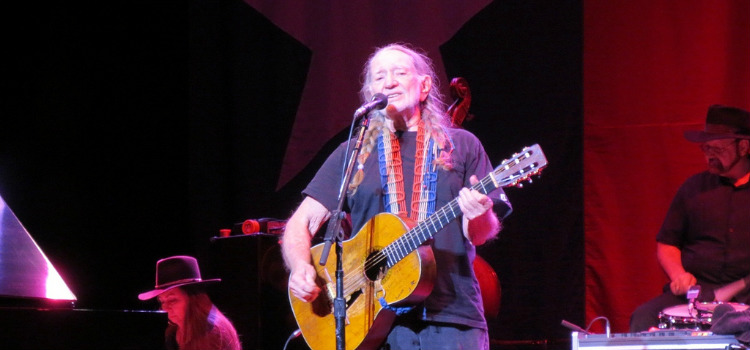 Willie Nelson Unveils Personalized Cannabis Brand