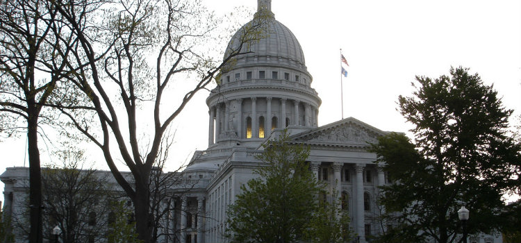 Contentious Legalization Legislation Introduced in Wisconsin