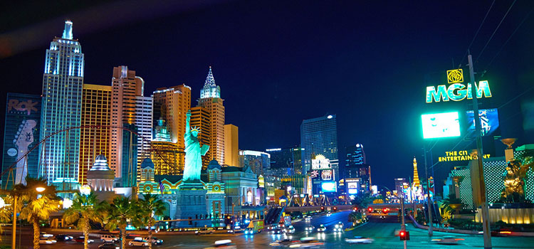 First Medical Marijuana Dispensary Opens In Las Vegas