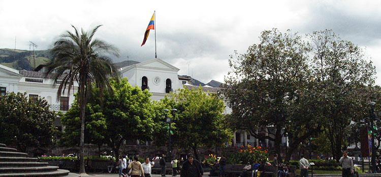 Ecuador Increases Penalties for Small-Scale Drug Trafficking