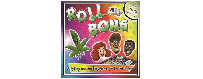 Cannabis Smoking Board Game is Released for Retail   Ganjapreneur