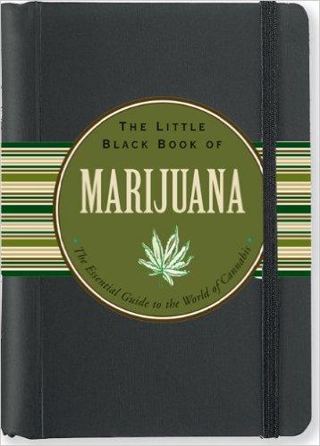 TheLittleBlackBookOfMarijuana