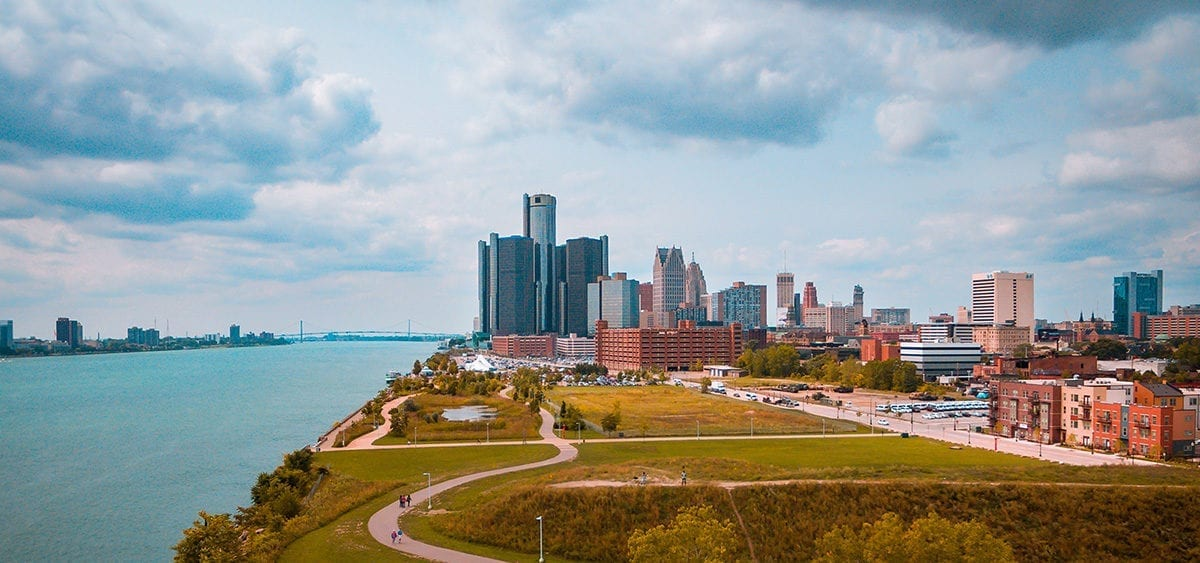 Michigan Becomes Tenth State to Legalize Adult-Use Cannabis