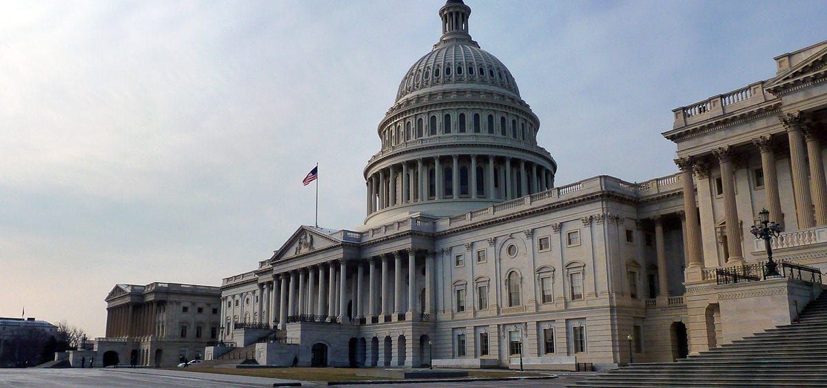 SAFE Banking Act Passes Key Congressional Committee